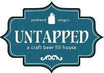 Untapped Fill House