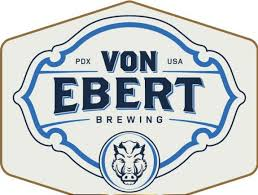 Von Ebert Brewing in Glendoveer